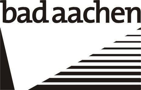 Bad Aa­chen Logo