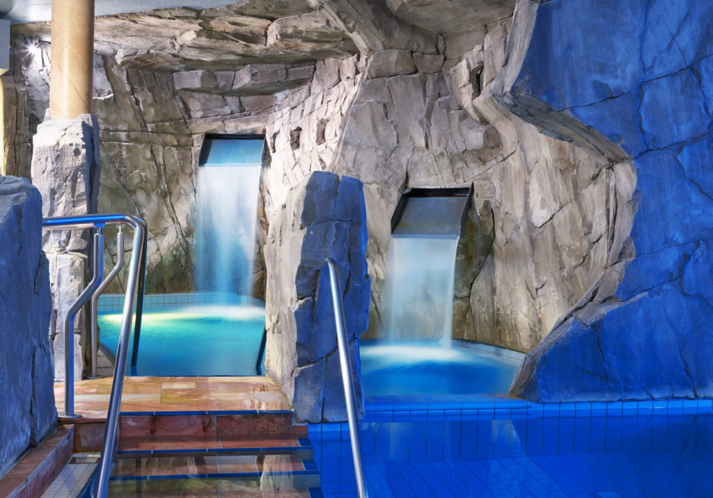 Carolus Therme Grotte