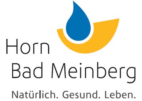 Logo Horn- Bad Meinberg